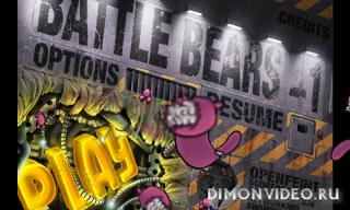 Battle Bears - 1 HD
