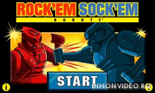 Rockem Sockem Robots™