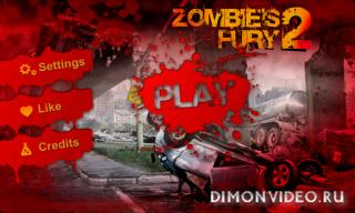 Zombie\\\