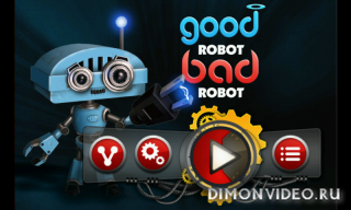 Good Robot Bad Robot