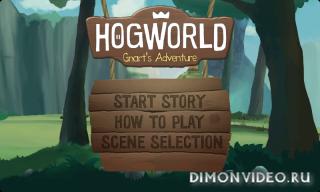 Hogworld: Gnarts Adventure