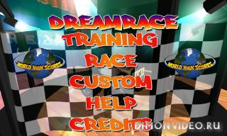 DreamRace 4x4