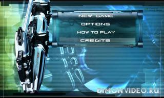 T-Racer HD for Tegra 2