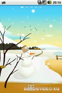 Winter Wallpapers by Volk66
