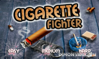 Cigarette Fighter
