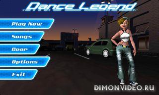 Dance Legend Music Game