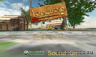 Longbow - Archery 3D