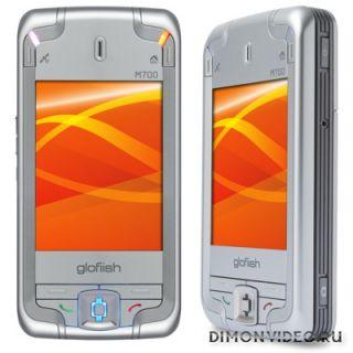 Glofiish M700