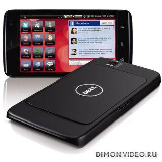 Dell Streak Mini 5
