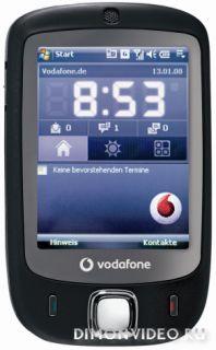 HTC Touch P3450 (Elf)