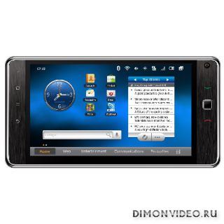 Huawei Ideos Tablet