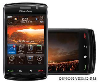 BlackBerry 9550 Storm 2