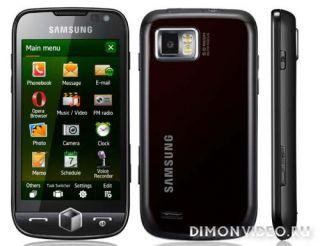 Samsung i8000 Omnia