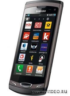 Samsung S8530 Wave I