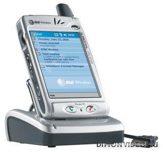 Audiovox PPC-4100