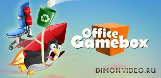 Office Gamebox
