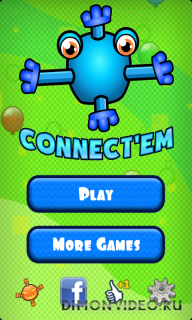 Connect\\\