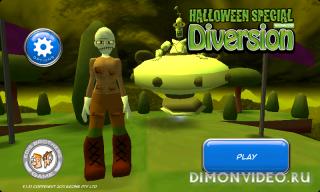 Diversion: Halloween Special