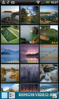 Infinity Photo Album