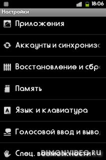 Шрифт Metro