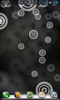 Luma Live Wallpaper