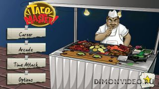 TacoMaster