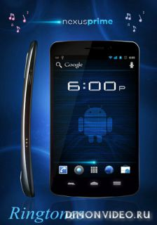 Ringtones - Samsung Nexus Prime